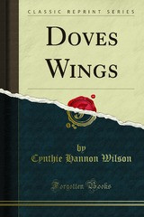Doves Wings
