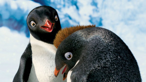 Happy Feet 2′ Bravely Battles 'Twilight' in Theaters