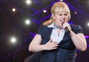 Two Word Movie Review: Pitch Perfect