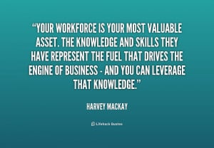 Harvey Mackay Quotes
