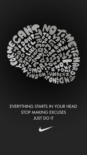 sports quotes nike quotes wallpaper running wallpaper quotespictures ...
