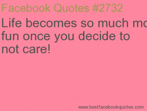 Top Best Quotes For Facebook