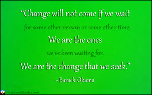 Life Quotes Change The Law