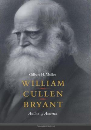 William C. Bryant Quotes