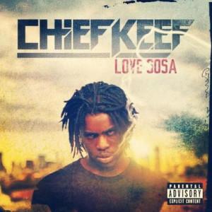 Chief Keef - Love Sosa (Instrumental) (Prod. Young Chop)