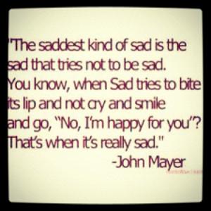 Instagram Sad Love Quotes #sad #sadest #love #quote