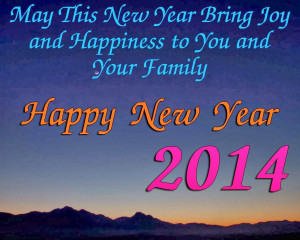 Merry Christmas And Happy New Year Card Sayings