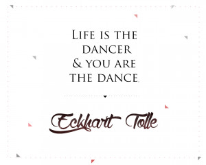 Eckhart Tolle Quotes HD Wallpaper 15