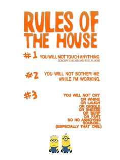 funny gru despicable me quotes by studiomarshallarts on Etsy, $5.00 ...