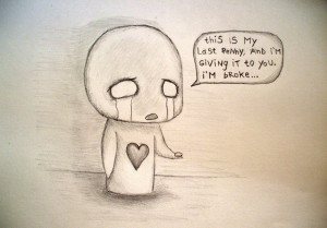 Emo Cartoon by Muffins-Universe