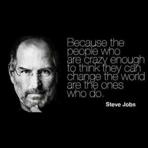 Steve Jobs and Innovation