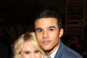 Becca Tobin Pictures And...
