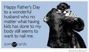 Happy Father's Day to a wonderful husband who no matter what having ...