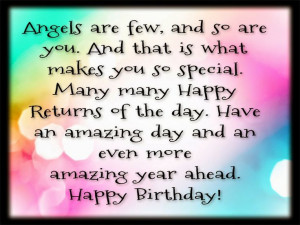 LoVeLy teXt QuOTes and SaYinGs: Happy Birthday