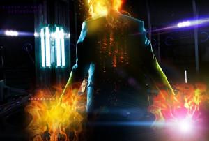 Doctor Who: Matt Smith Alternate Regeneration by eleventhtenth