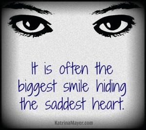 eyes, quotes, sad girl, sad smile, sadness, smile, text