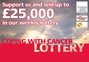 Coping With Cancer Lottery