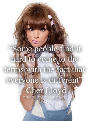 cher lloyd #cher #cher bear #cher quote #cher quotes #cher lloyd quote ...