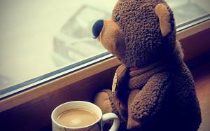 Sad Teddy Bear Quotes Pictures of sad teddy bear