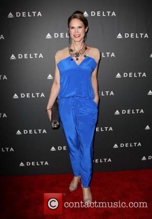 Delta Air Lines celebrate LA's Music Industry