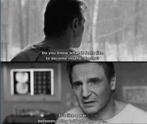 Quote From Taken Movie