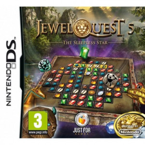 Jewel Quest 5 Sleepless Star - Free UK Delivery Hitari