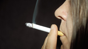 ... evidence for the link between secondhand smoke and breathing problems