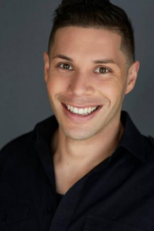 David Edward Garcia