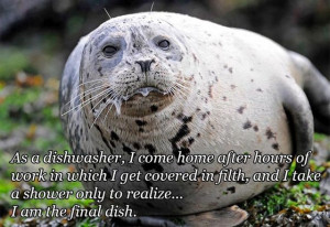 Drooling animal funny quotes... Very funny :D