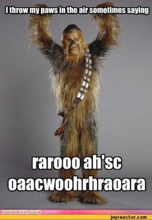 chewbacca Star Wars fandoms george r r martin