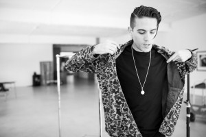 BE-STREET | Urban Culture Magazine - G-Eazy x Remo – I Mean It (Rick ...