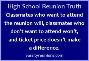 How to Use Facebook to Promote Your High School Reunion