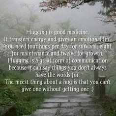 healing helping hugs more memories tablet life hug inspiration ...