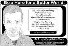 Quotes by Kevin Bales
