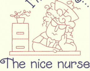 ... and Her Funny Sarcastic Sayings Redwork Machine Embroidery Designs