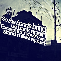 Love Quotes Sayings Getting Back Together