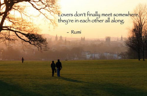 rumi-lovers-don't-meet-oxford-photo