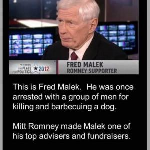 Political shenanigans!!