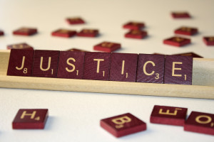 Justice - Free High Resolution Photo of Scrabble tiles spelling the ...