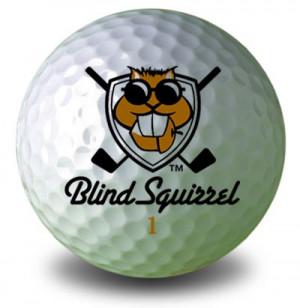 Home Funny Golf Balls Blind...