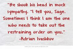 ... quotes adrian ivashkov more bloodlines quotes quotes sayings