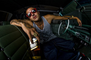 """... : Yelawolf Solves the """"White Rapper Conundrum"""" at Brooklyn Bowl"""