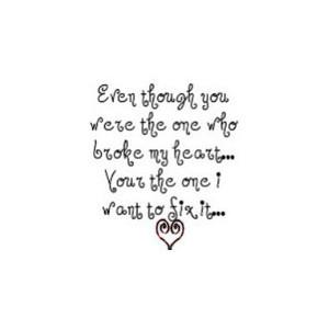 heartbroken quotes | Tumblr