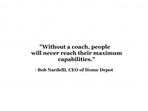Life Coaching Quotes Don Give