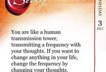 The Secret Daily Teachings / This board shares quotes and images from ...