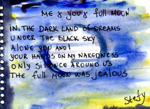 by fullmoon jpg www fullmoon info en full moon poems full moon poems