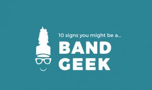 Band Geek Humor
