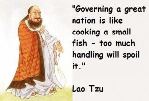 Lao tzu famous quotes 5