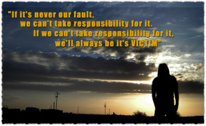 Being responsible quotes wallpapers