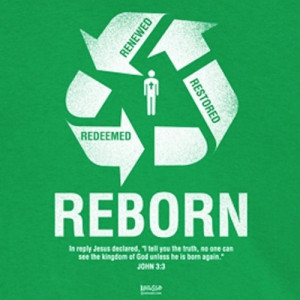 Reborn...
